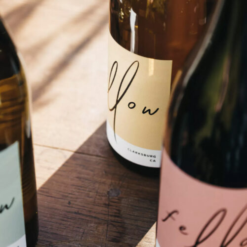 3 bottle Wine Subscription